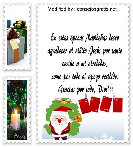 Las Mejores Frases Para Agradecer En Navidad | Palabras Para Navidad ...