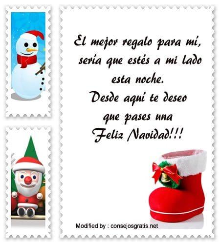 Mensajes De Navidad Para Alguien Especial Saludos De