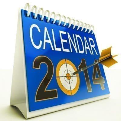 Nuevas frases de año nuevo para empresas con imágenes