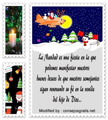 Las Mejores Frases Cristianas Para Navidad Bendiciones