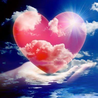 Enviar bellos mensajes de amor con imágenes