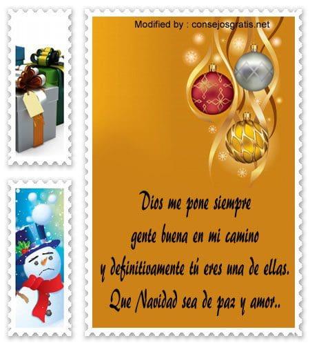descargar frases para enviar en Navidad,descargar mensajes para enviar en Navidad