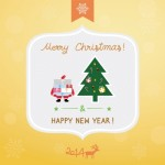 frases Navideñas y de Año nuevo, mensajes de textos Navideños y de Año nuevo
