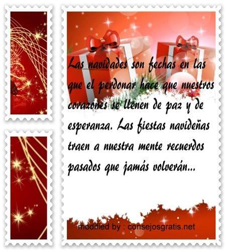 postales de mensajes de Navidad,bonitos sms para saludar por Navidad