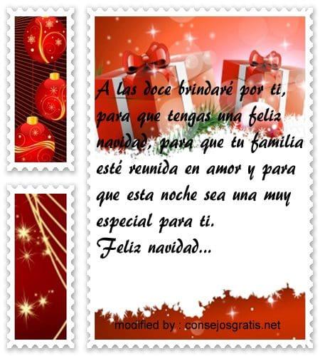 postales de mensajes de Navidad,lindos saludos de Navidad para compartir
