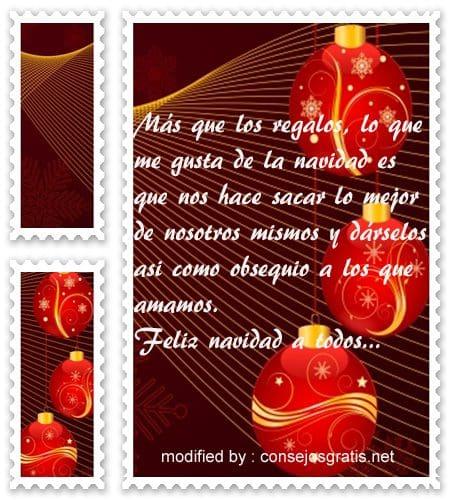 postales de mensaje de Navidad,palabras positivas para enviar en Navidad