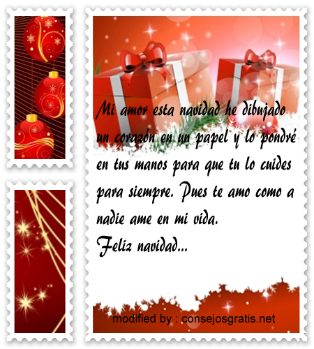 Felicitaciones De Navidad Para Postales.Las Mejores Frases De Felicitaciones Para Navidad Con
