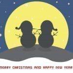 citas de Año Nuevo con amor, frases de Año Nuevo con amor
