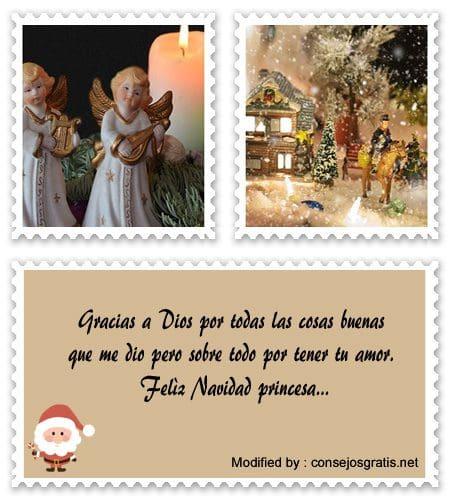 Romanticas Frases De Navidad Para Mi Novia Saludos De Navidad