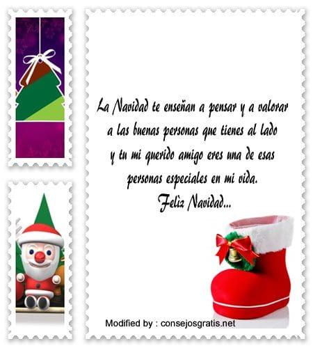 Lindas Frases De Navidad Para Mis Amigos Saludos De Navidad