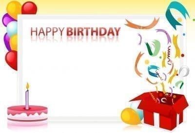 Nuevas felicitaciones de cumpleaños para alguien especial