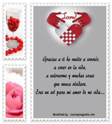 Frases De Amor Para Mi Novia Mensajes De Amor 10 000 Mensajes De