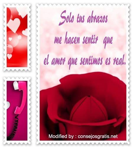 poemas de amor para mi novia,palabras de amor para mi novia
