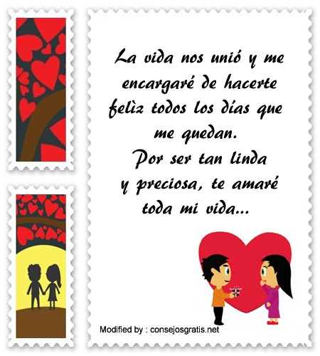 Bellas Frases De Amor Para Mi Novia Mensajes De Amor 10 000
