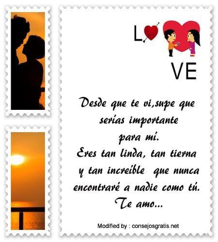 frases y mensajes románticos para compartir en facebook