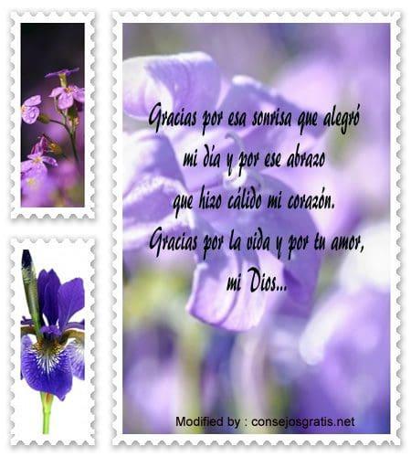 Frases Y Pensamientos Bonitos Para Agradecer A Una Persona Especial