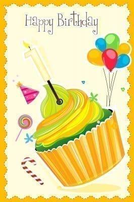 Mensajes de cumpleaños para mi hermana |  Saludos de cumpleaños