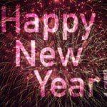 palabras de año nuevo para un tìo, saludos de año nuevo a mi tìo