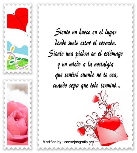 Frases Y Cartas De Despedida Para Un Ex Amor 10 000 Mensajes De