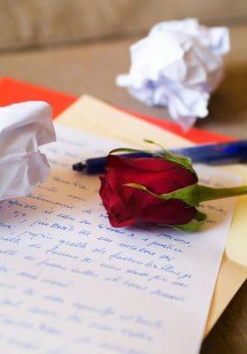 Cartas De Amor Dedicadas A Los Hombres Hombres 10 000 Mensajes De