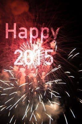 Saludos de feliz Año Nuevo 2020 | Mensajes de Año Nuevo