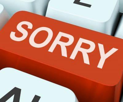 Hermosas frases para pedir perdón por tus errores | Palabras de disculpas