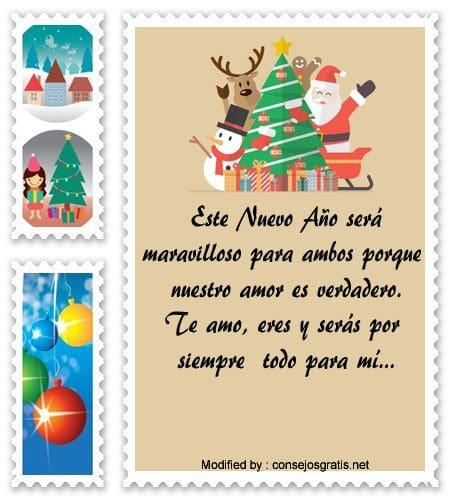 Cartas De Feliz Ano Nuevo Para Mi Amor Saludos De Ano Nuevo
