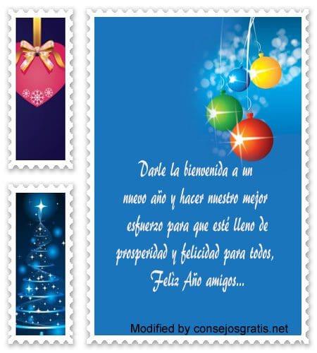 postales con palabras para desear felìz año nuevo esposa, enviar tarjetas con mensajes de año nuevo para mi Padre
