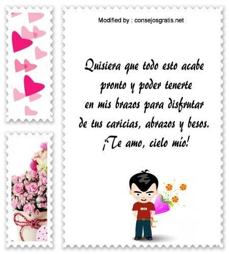 Bellas Cartas De Amor A Mi Novia De 15 Anos Frases De Amor