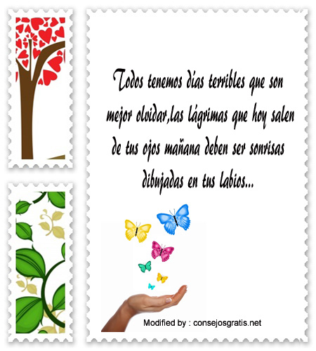 Frases Lindas De Aliento A Una Amiga Triste Frases