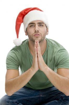 Tiernas frases para Nochebuena con imágenes
