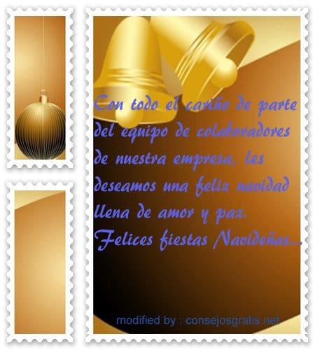 postales de mensajes de Navidad,palabras bonitas de Navidad para empleados de la empresa