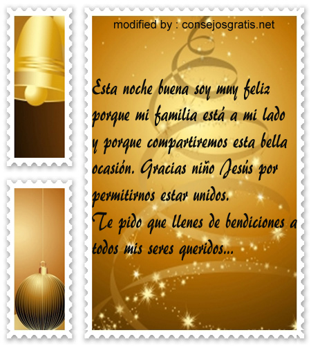 postales de mensajes de Navidad,frases de Feliz Nochebuena