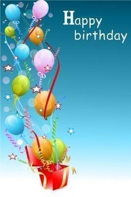 Frases para bendecir a una amiga en su cumpleaños con imágenes