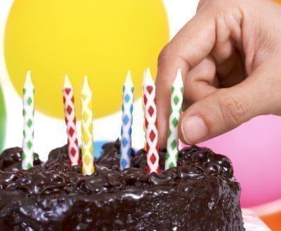 Palabras para un amigo en su cumpleaños con imágenes