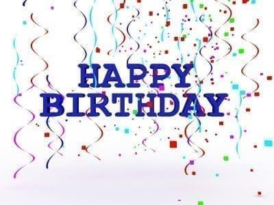 Frases de cumpleaños para compartir con amigos en facebook con imágenes