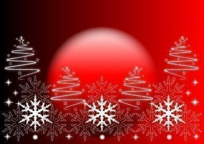Mensajes Lindos Para Familiares En Navidad Con Imágenes