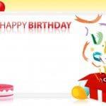 cumpleaños, feliz cumpleaños, discurso de cumpleaños