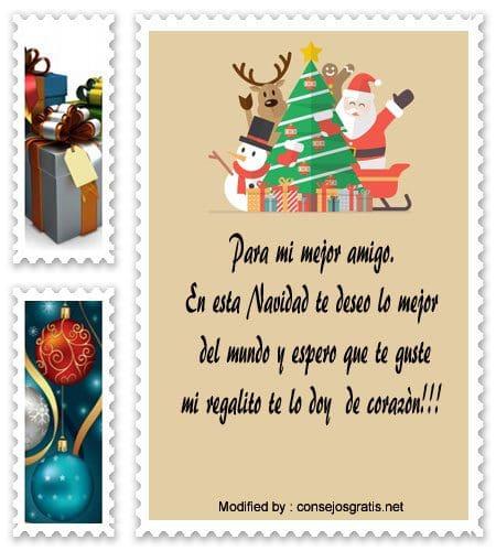 Frases El Mejor Regalo De Navidad.Frases Para Un Intercambio De Regalo Palabras Para Cambio
