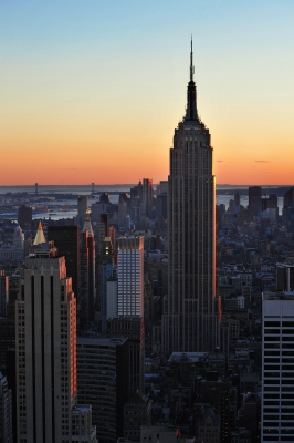 Los mejores parques de diversiones en New York