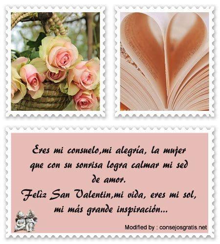frases y mensajes románticos