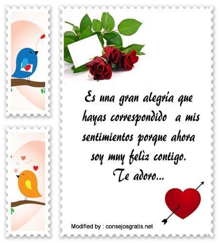 Top Frases De Amor Para Mi Novio Mensajes De Amor Consejosgratis Net