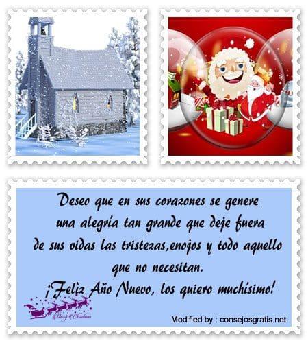 Mensajes De Fin De Año Para Amigos Saludos De Año Nuevo