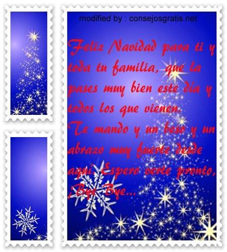 mensajes de navidad2,textos de feliz navidad para compartir