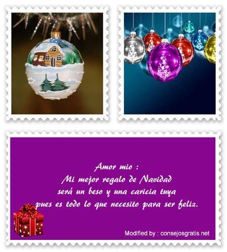 Lindas Cartas Para Novios En Navidad Frases De Navidad 10 000
