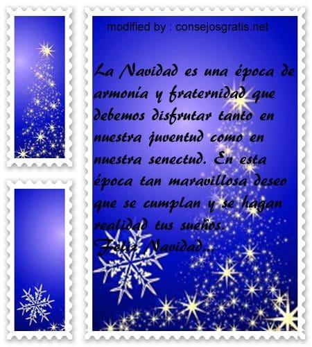 mensajes de navidad5,pensamientos de navidad para compartir