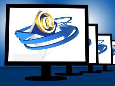 ¿Cómo redactar un mail de presentación de empresa?   Formato de carta