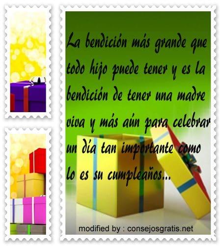 Hermosas Frases Para Madres En Su Cumpleanos Con Imagenes 10 000