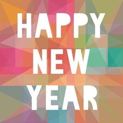 Lindos mensajes de agradecimiento por saludos de Año Nuevo | Feliz año nuevo