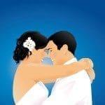 Frases para bendecir un amor que comienza con imágenes